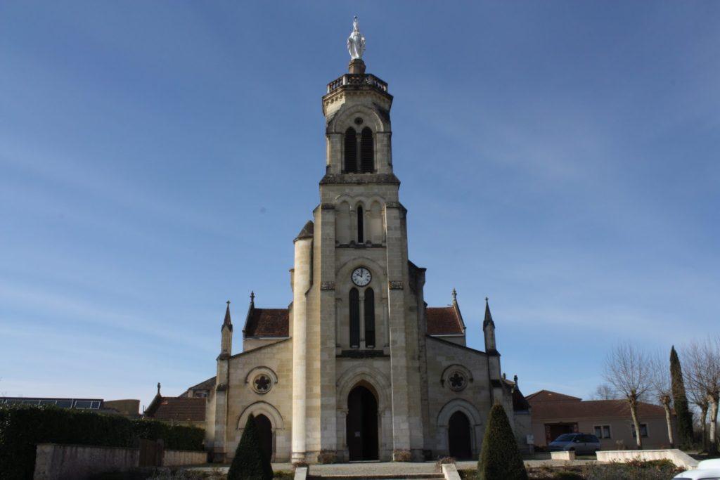 abbaye de marlis