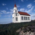 Volcan du Snaefellsjöküll en Islande (2)