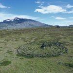 Volcan du Snaefellsjöküll en Islande (4)