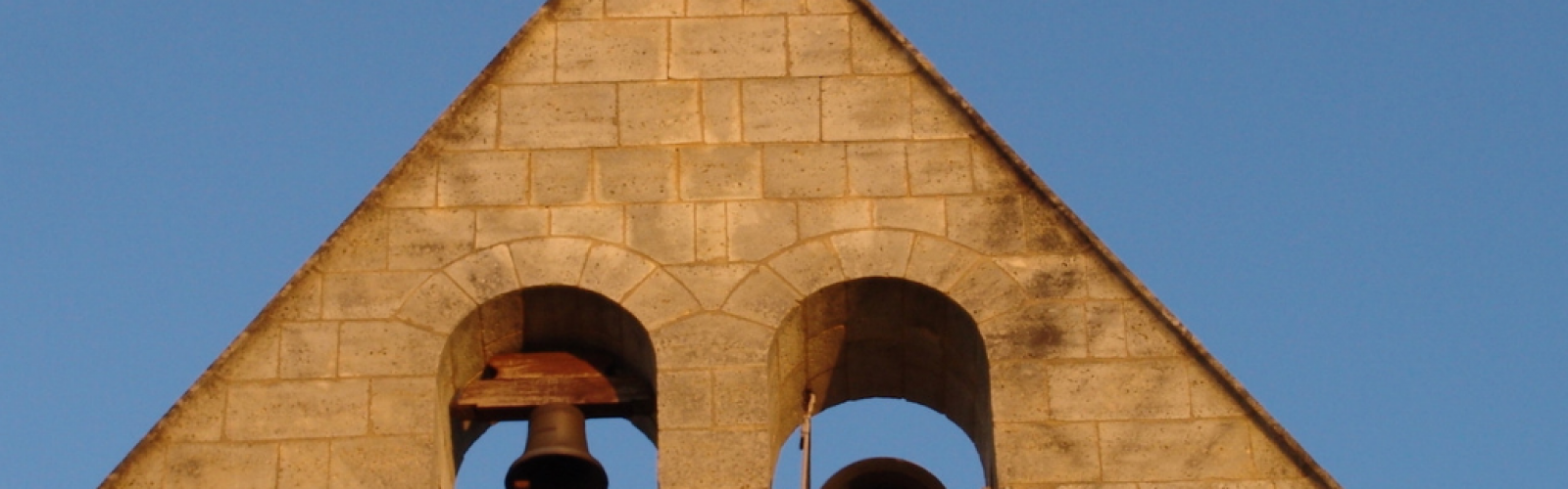 cloches monastère